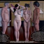 Hypno Girls - Kinky School - Page 13